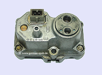 0438140132 Bosch STYRTRYCKSVENTIL VÄRME | FERRARI | 0 438 140 132 Warm up regulator